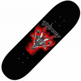 Witchcraft Hardware Ultimate Ego Skateboard Deck 8.5""
