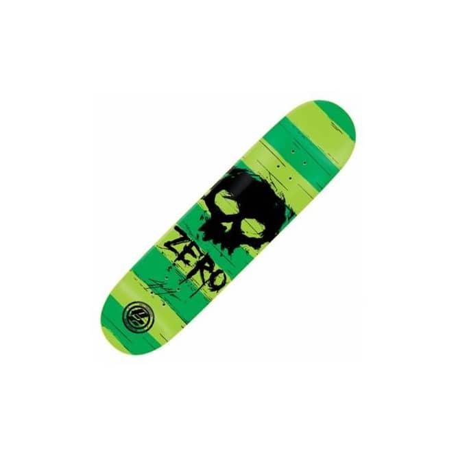 Zero Skateboards Zero Chris Cole Flagship P2 Skateboard ...