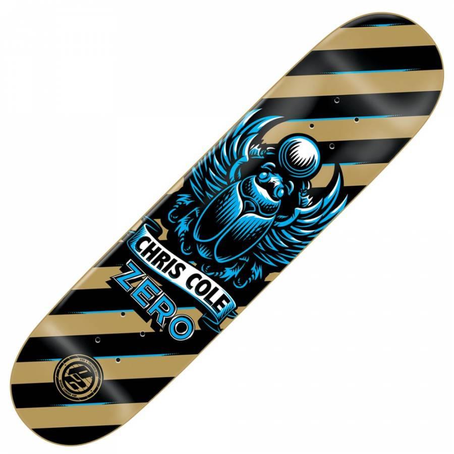 Zero Skateboards Chris Cole | www.pixshark.com - Images ...