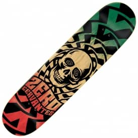 Zero Skateboards Cervantes Spellbound Skateboard Deck 8.25""