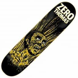 Zero Skateboards Jamie Thomas Apocalypse Impact Light Skateboard Deck 8.25''