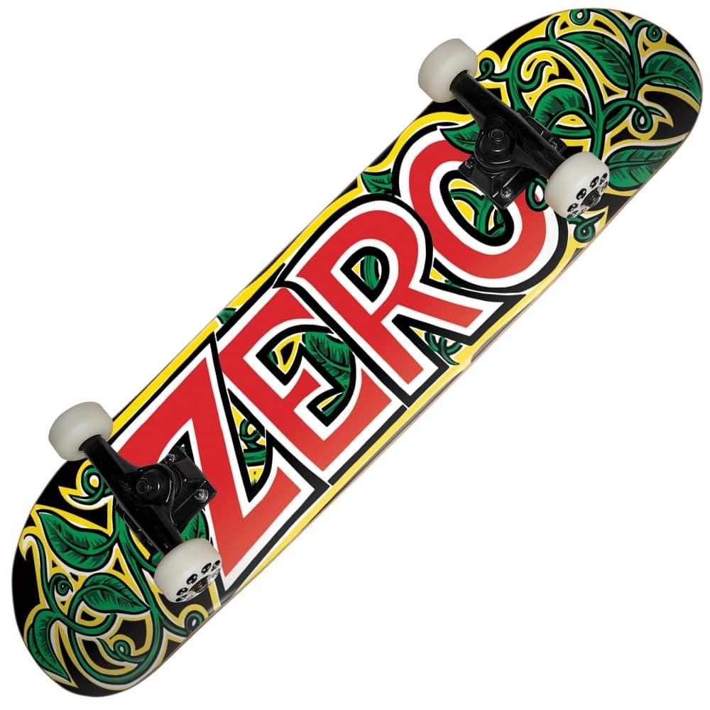 Zero Skateboards Vine Complete Skateboard 7.75