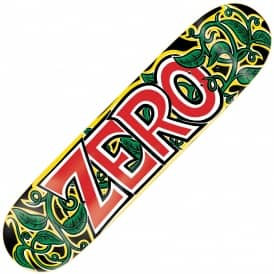 Zero Skateboards Vine Skateboard Deck 8.25""