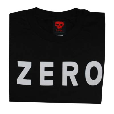 ab4b98339a7 Zero Skateboards Zero Army YOUTH T-Shirt Black - Skate T-Shirts from ...
