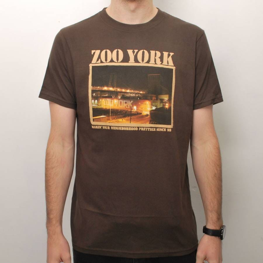 Zoo york clothing online store
